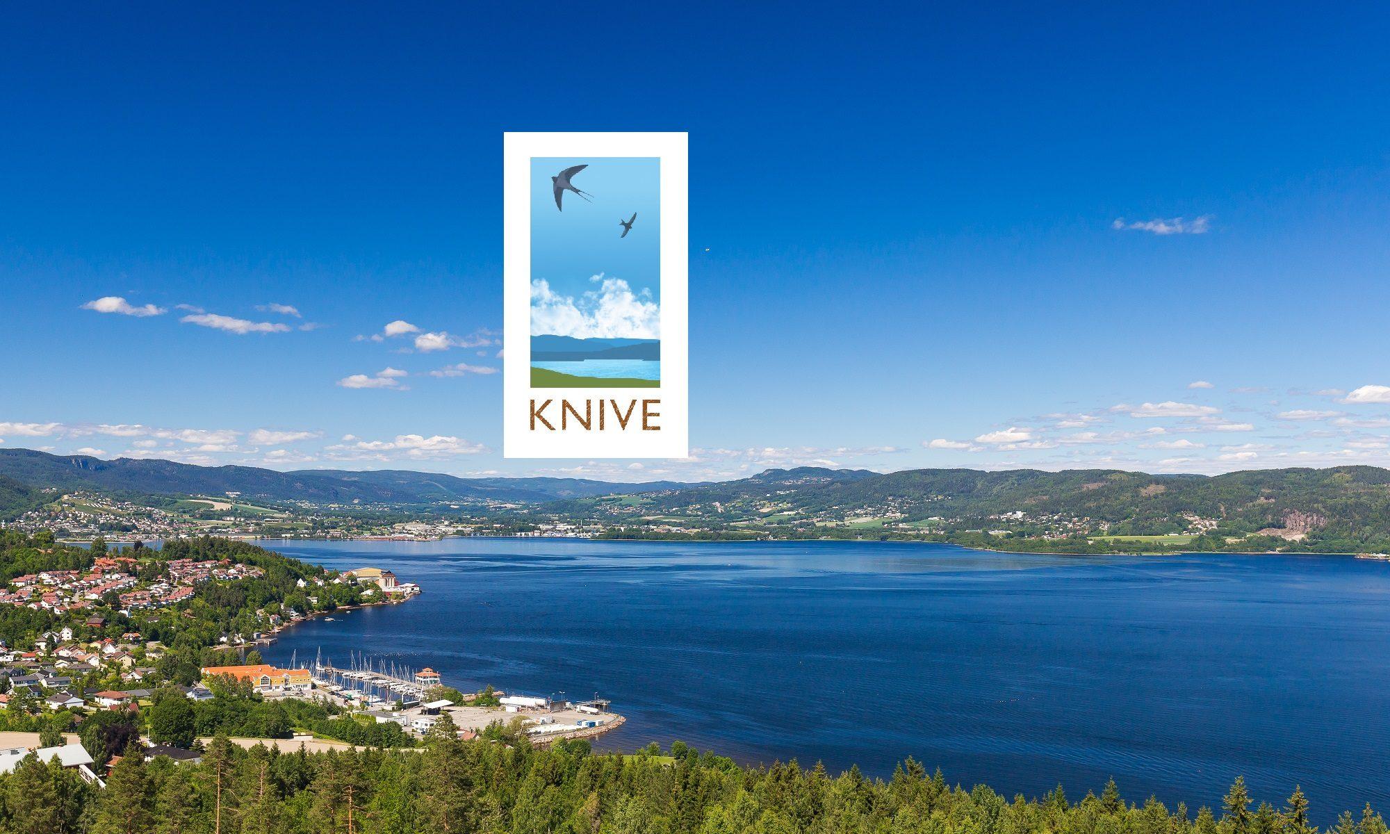 Kniveåsen